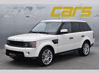 Land Rover Range Rover Sport 3.0 4x4 SUV nafta