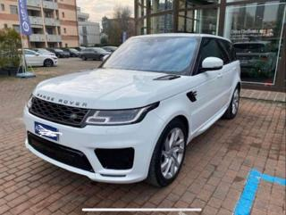 Land Rover Range Rover Sport 5.0iS/C záruka,facelift SUV