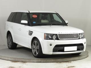 Land Rover Range Rover Sport 3.0 SDV6 188kW SUV nafta