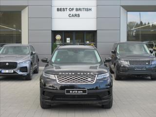 Land Rover Range Rover Velar 2,0 D 180,AWD, 1.Maj, DPH SUV nafta