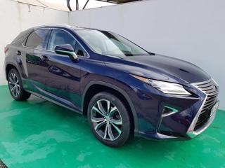 Lexus RX 200t AWD Executive SUV