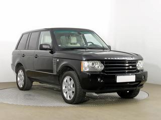 Land Rover Range Rover TDV8 200kW SUV nafta