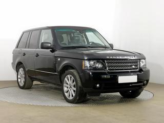 Land Rover Range Rover TDV8 230kW SUV nafta