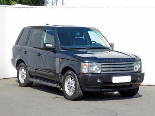 Land Rover Range Rover V8 210kW SUV benzin