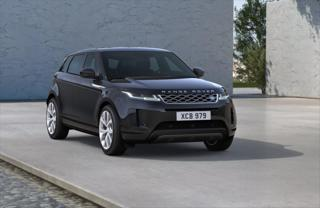 Land Rover Range Rover Evoque 2,0 D165 SE AT AWD MY2022 SUV nafta