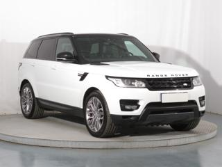 Land Rover Range Rover Sport 3.0 SDV6 225kW SUV nafta