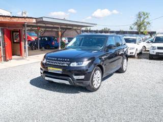 Land Rover Range Rover Sport 3.0 d SUV nafta