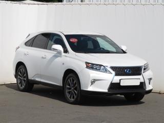 Lexus RX 400h 450 h 230kW SUV benzin