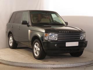Land Rover Range Rover TD6 130kW SUV nafta