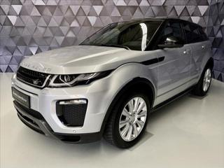 Land Rover Range Rover Evoque 2.0 TD SUV nafta