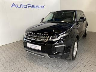 Land Rover Range Rover Evoque 2,0   TD4 110KW Prestige SUV nafta