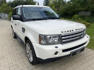 Land Rover Range Rover Sport V 8 3.6 200kw SUV
