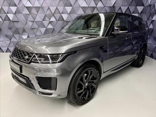 Land Rover Range Rover Sport 3,0 SDV6 HSE DYNAMIC MY18,MERIDIAN,LED,PANORAMA SUV nafta