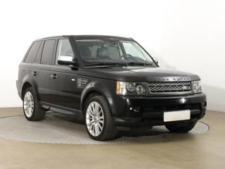 Land Rover Range Rover Sport 3.0 SDV6 180kW SUV nafta