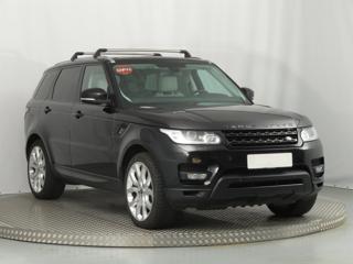 Land Rover Range Rover Sport 3.0 SDV6 215kW SUV nafta