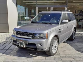 Land Rover Range Rover Sport 3,0 SDV6 CZ OFFROAD ÚPRAVA DPH SUV nafta