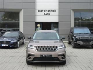Land Rover Range Rover Velar 3,0 D300,R-Dynamic HSE,1MAJ,DPH SUV nafta