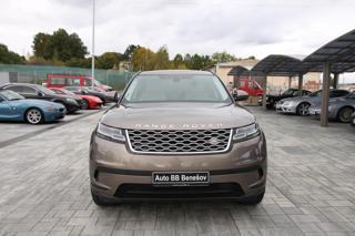 Land Rover Range Rover Velar 2.0d 180 PS, AWD,44000km SUV