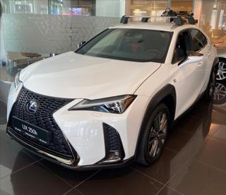 Lexus UX 250h 2.0   FSPORT CUV hybridní - benzin