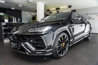 "Lamborghini Urus 4,0 Carbon/23""/B&O/Pano/Soft-Close  SKLADEM SUV benzin"