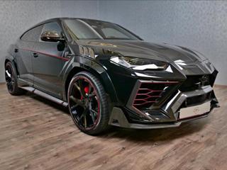 Lamborghini Urus *MANSORY VENATUS*552 KW* SUV benzin