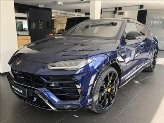 Lamborghini Urus 4,0 ihned k odběru/3D B&O/Full ADAS/HUD/RSE  IHNED SUV benzin