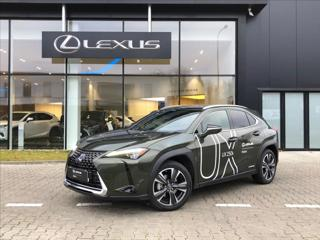 Lexus UX 250h 2,0 PRESTIEGE TOP AWD SUV hybridní - benzin