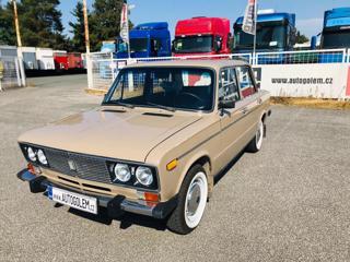 Lada Ostatní VAZ 21061 sedan