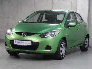 Mazda 2 1,4 hatchback benzin