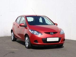 Mazda 2 1.4 16V hatchback benzin