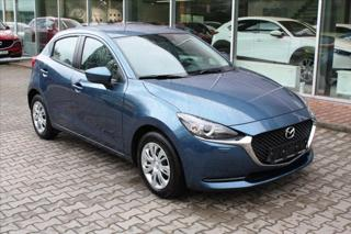 Mazda 2 1.5 i 90k CHALLENGE hatchback benzin