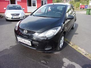 Mazda 2 1.3 16V 2.maj.ČR,klima hatchback