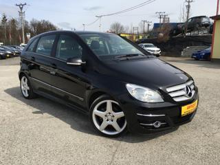 Mercedes-Benz 200 2.0 CDi/NAVI/ESP/1Maj/ServisKnih hatchback