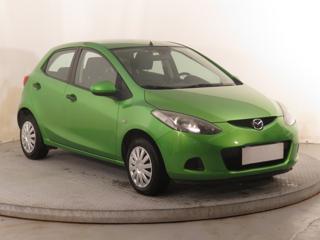 Mazda 2 1.3 i 62kW hatchback benzin