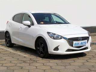 Mazda 2 1.5 16V 66kW hatchback benzin