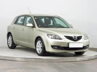 Mazda 3 1.6 DI Turbo 80kW hatchback nafta
