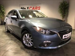 Mazda 3 2,0   i CENTER LINE 1.MAJITEL hatchback benzin