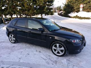 Mazda 3 2.0i 16V Sport hatchback