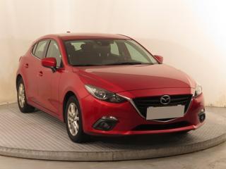 Mazda 3 1.5 i 74kW hatchback benzin