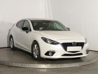 Mazda 3 2.0 i 121kW hatchback benzin