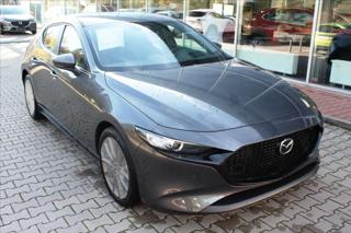 Mazda 3 2.0 i 122k HB PLUS hatchback benzin