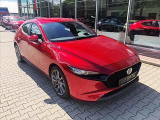 Mazda 3 2.0 i G122 HB PLUS hatchback benzin