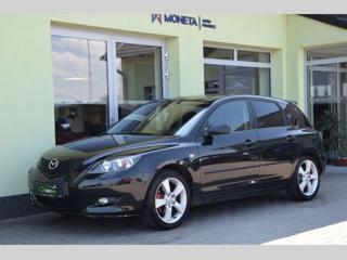 Mazda 3 2.0 i hatchback benzin