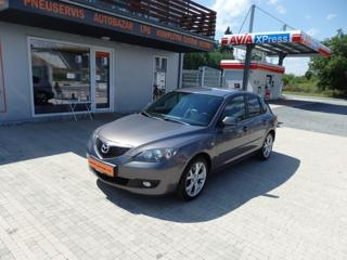Mazda 3 2.0 i Sport hatchback benzin