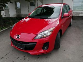 Mazda 3 1.6i hatchback