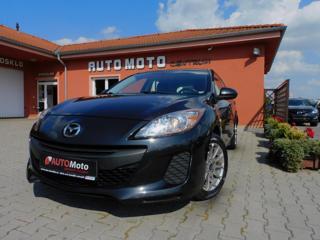 Mazda 3 1.6 16V Active Aut.klima hatchback