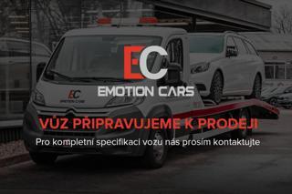 Mazda 3 2,0 121kW 1.Maj/Navi/HUD/Cam hatchback benzin