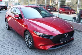 Mazda 3 2.0 i G122 HB PLUS/STYLE hatchback benzin