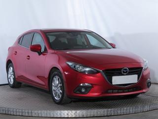 Mazda 3 2.2 MZR-CD 110kW hatchback nafta