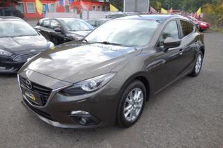 Mazda 3 2.0i 88kW, NAVIGACE hatchback